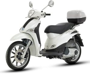 Scooter Rent Ostuni