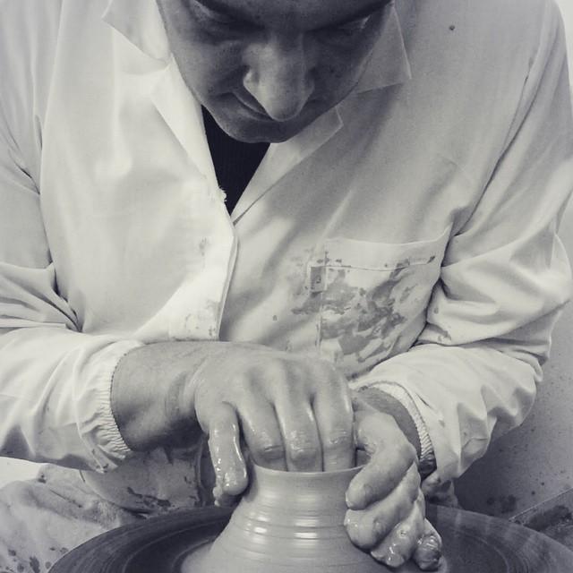 Carella Ceramiche - Road Runner Scooter Rent