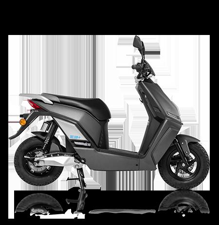 Scooter Elettrico Lifan Moto E3+