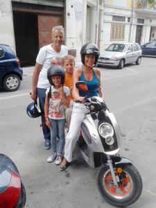 Scooter Rent Ostuni